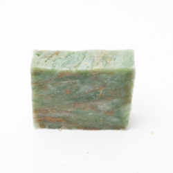 Green Clover Field Soap