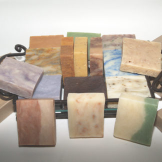 natural soap group