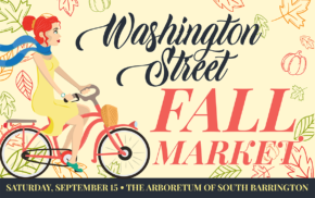 Washington Street Fall Market 2018
